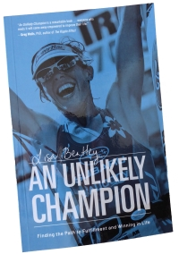 An Unlikely Champion cover